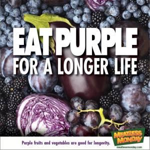 Eat Purple