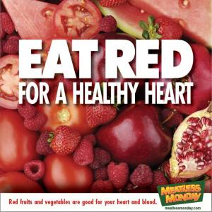 Eat Red