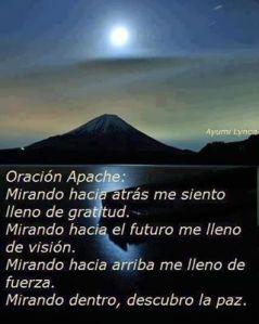 Oracion Apache