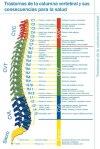 La Columna y sus trastornos