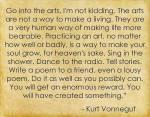 Pursue The Arts