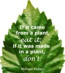 Si viene de una Planta Comelo