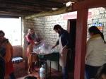 Preparacion Paella