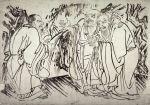 Confucio Lao Tse y Buda
