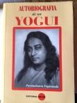 Autobiografia de un Yogui