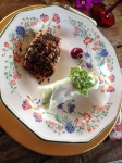 Salmon con Mostaza Dijon