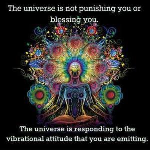 El Universo Responde