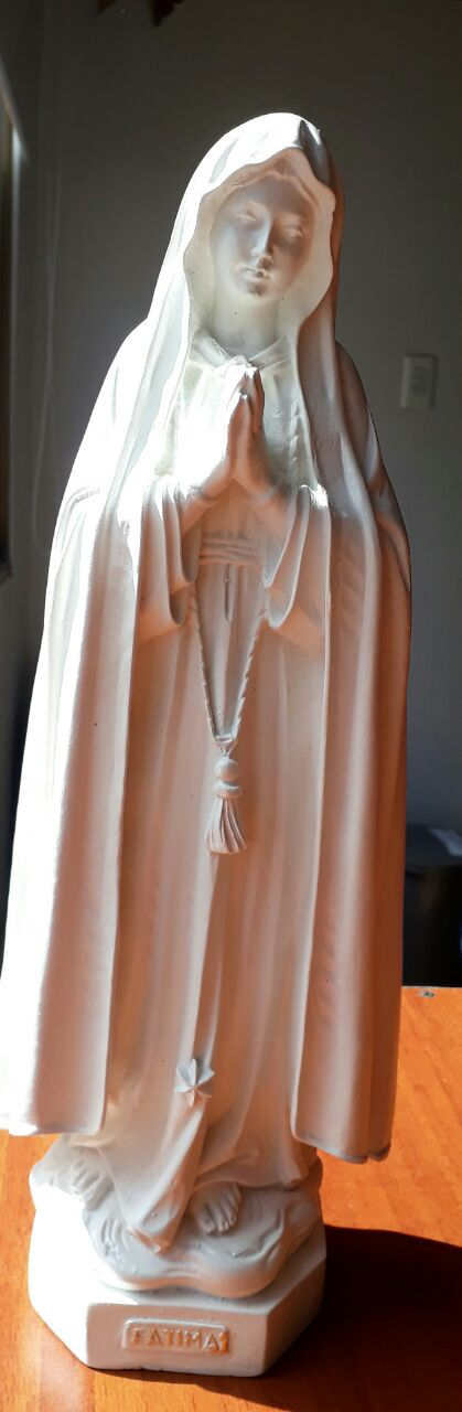 Virgen de Fátima