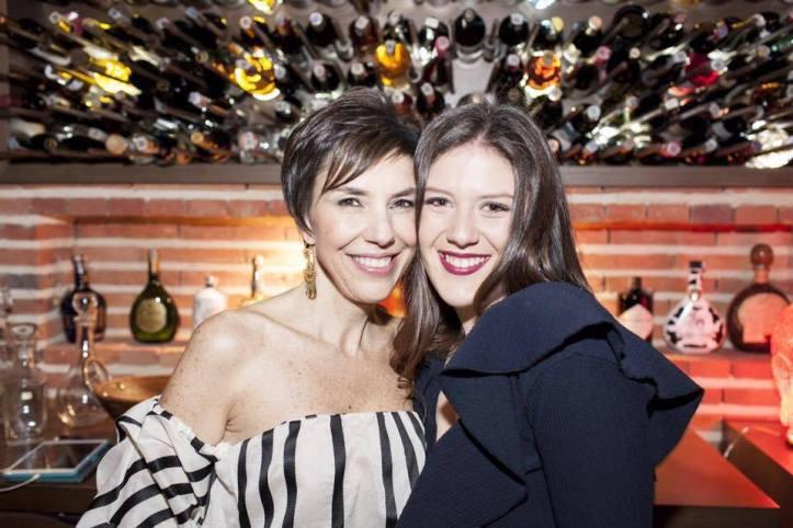 Diana y Manuela